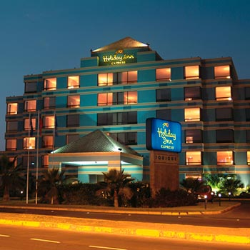 Holiday Inn Iquique
